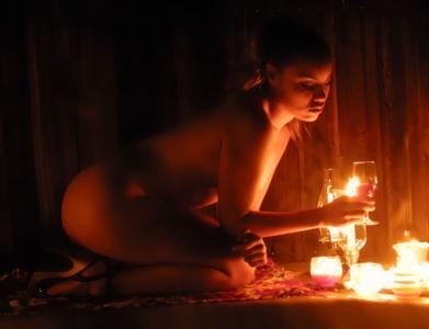 Candle2u