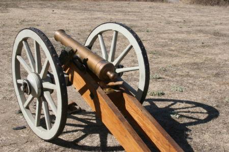 Cannon, Toner Canyon California