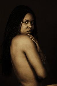 Natalie Womack Nude